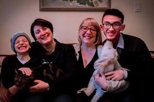 fosterfamily