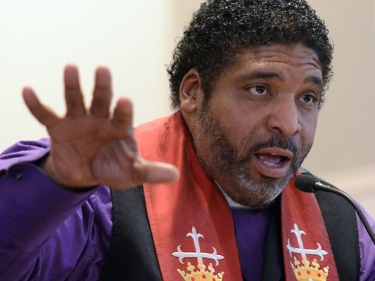 william-barber