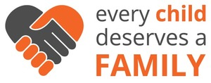 every child deserves a family